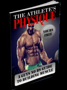 men's free bodybuilding guide
