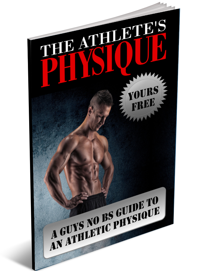 guy's free guide athletic physique
