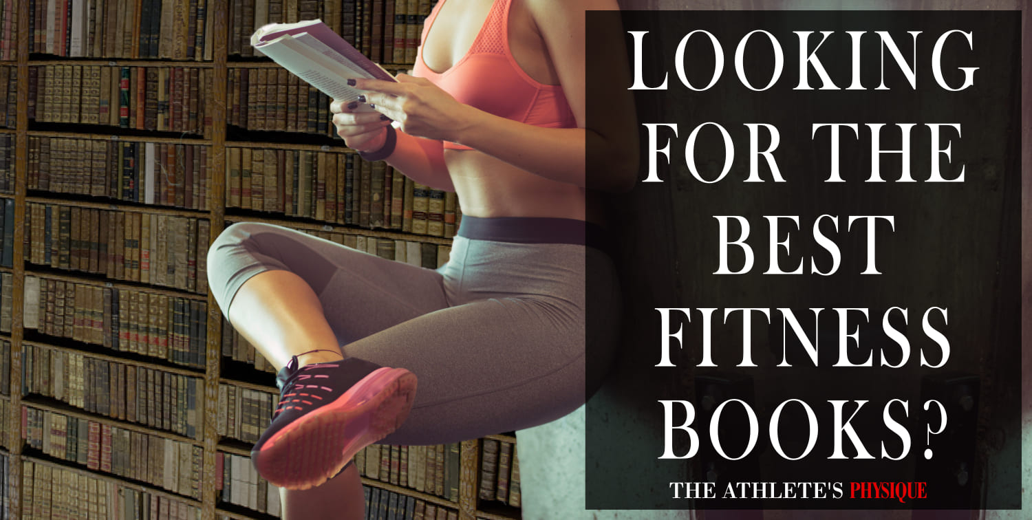 Looking for a good fitness book