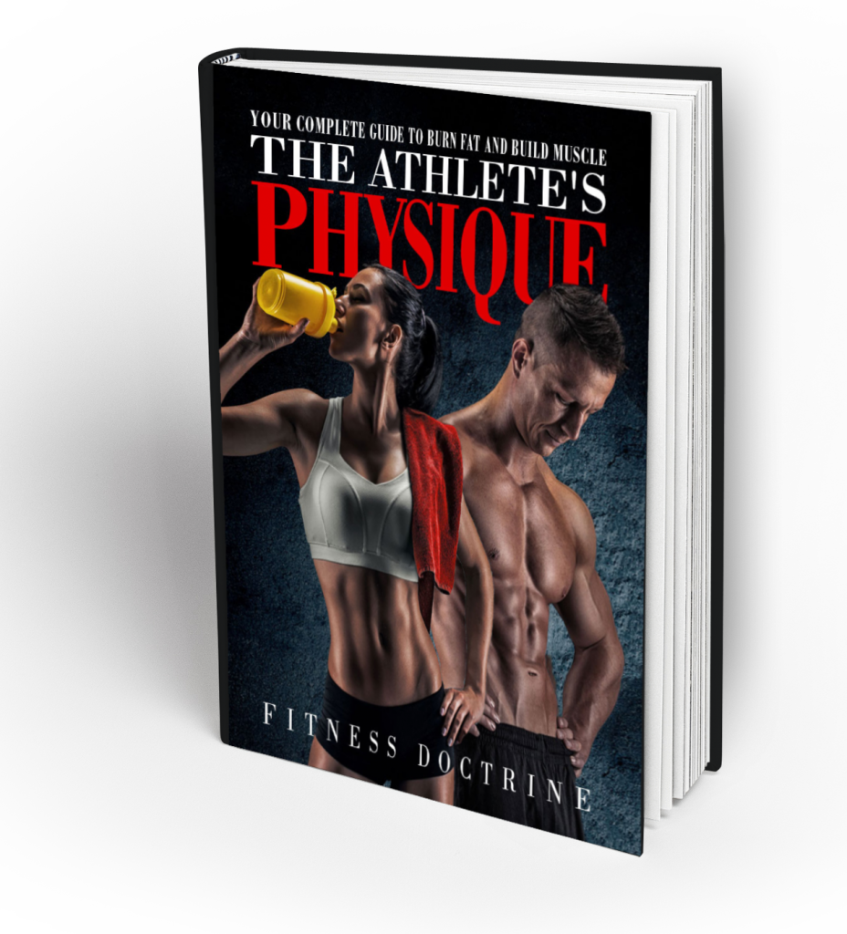 The Athlete's Physique™ Transformation Program