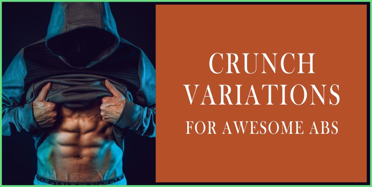 Crunch Variations